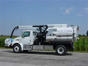 Vactor 2103 Series Combination Sewer Cleaner