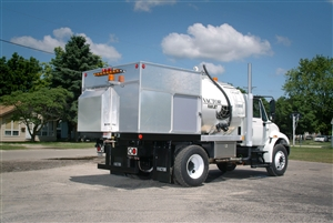 Vactor Ramjet Sewer Jetter